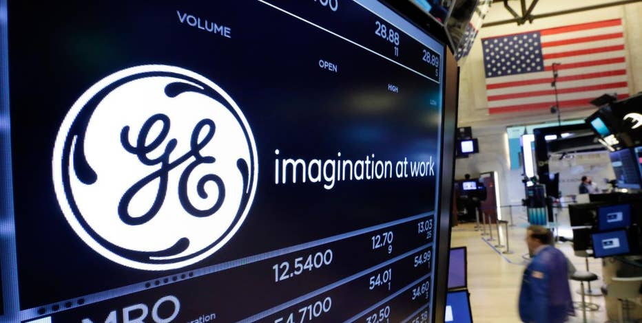 There is bad blood between the two CEOs who once ran General Electric.