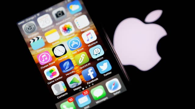 Apple pinged for slowing down iPhones through software updates