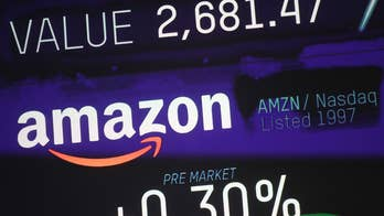 Former Green Party presidential candidate Ralph Nader says Amazon should pay shareholders a dividend.