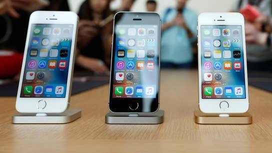 IPhone child addiction: Apple investors push company to address issue