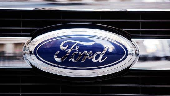 Tax bill bonuses don't make sense, Ford CEO says