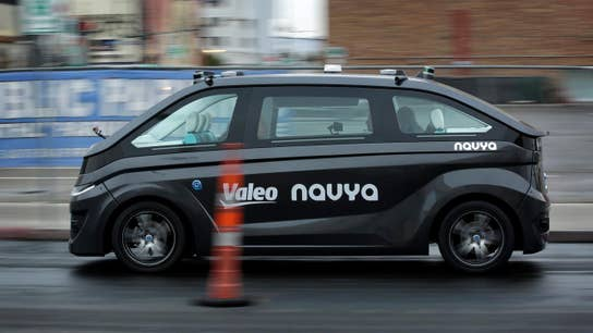 Self-driving cars will save lives: Gov. Snyder