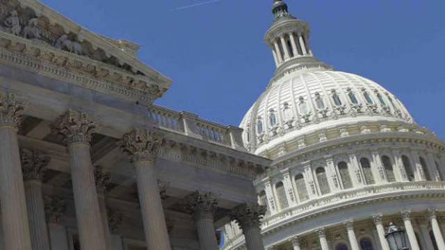 Is a balanced budget achievable in Congress?