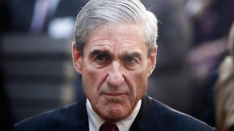 Republicans investigating FBI leaks regarding Russia probe