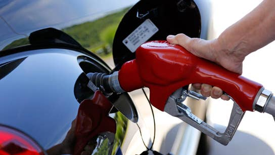 Gas prices up nearly 7 percent from 2017