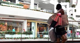 US shoppers spent record $108B online during holiday season