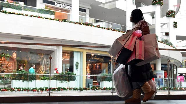 Retail winners and losers in 2018