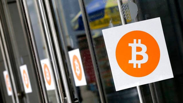 Bitcoin ban is bad for Merrill Lynch: Bart Chilton