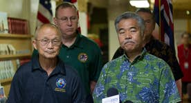 Hawaii false alarm: State government can't keep you safe: Kennedy