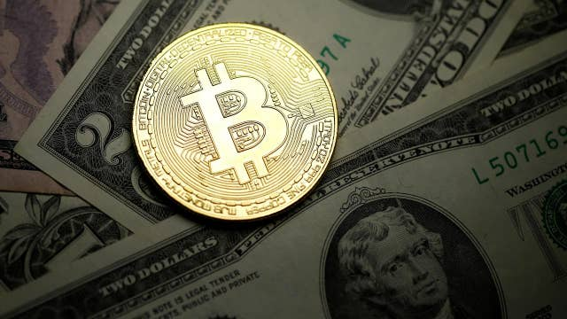 Peter Thiel places big bet on bitcoin