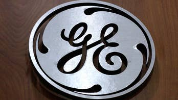 FBN's Dagen McDowell on General Electric taking a charge on its insurance operation and GE Capital suspending its dividend to the parent company for the foreseeable future.