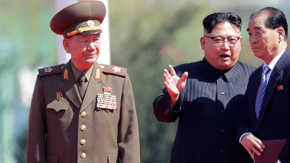 North Korea scaling back military exercises: WSJ report