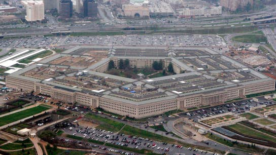 Military experts beg Congress to quit 'shenanigans,' say budget battle hurts readiness