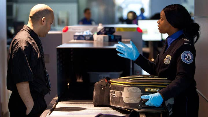 TSA considering tightening security, administrator says