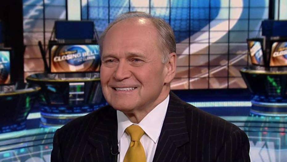 Trump is right to renegotiate NAFTA: Fmr. Chrysler CEO Bob Nardelli