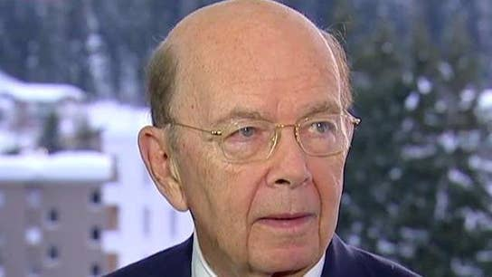 Wilbur Ross: Trump's speech was 'very powerful'