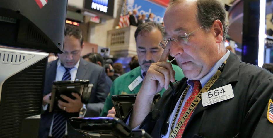 Natalliance Securities fixed income head Andy Brenner, Virtu floor trader Matt Cheslock and SFG Alternative CIO Larry Shover discuss whether the stock market will begin to decline after its record-breaking run.