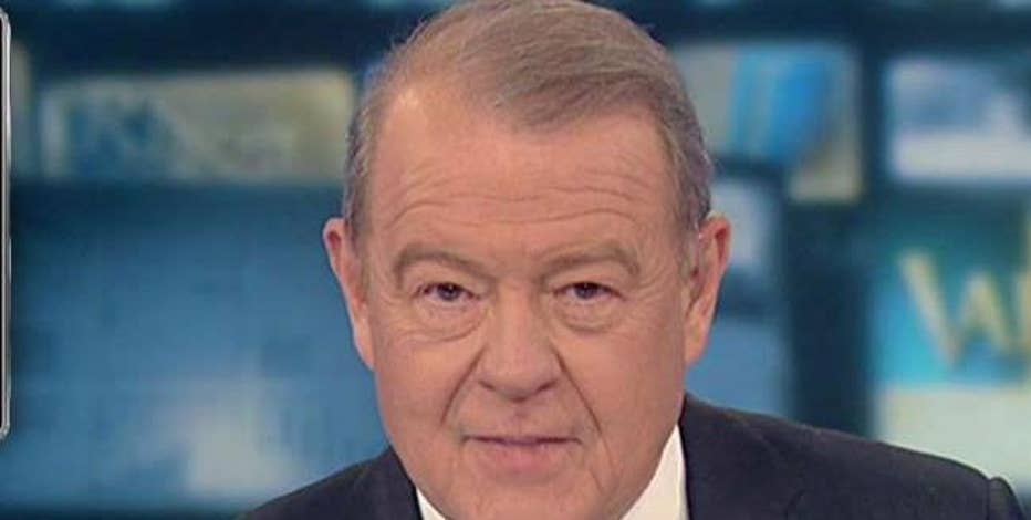 FBN's Stuart Varney on the Clinton Foundation and the  DOJ's investigation into pay to play.