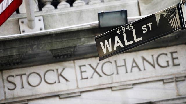Lower-than-expected GDP not deterring market bulls