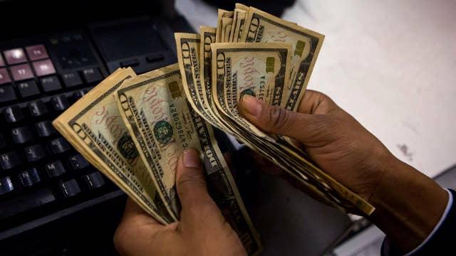Tax reform's impact on luxury retail