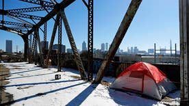 Wall Street Journal Editorial Page writer Jillian Melchior and MediaDC political analyst Ron Meyer discuss the spiraling homeless crisis as a result of the failed progressive policies.