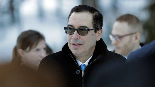 Steven Mnuchin is for a strong dollar: Money manager Ty Young