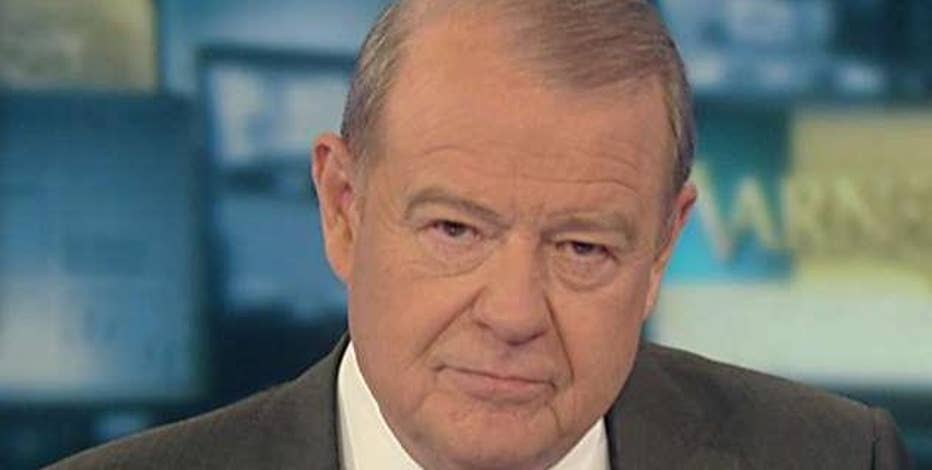 FBN's Stuart Varney argues Trump has opened a door for business to invest and grow-and they must perform.