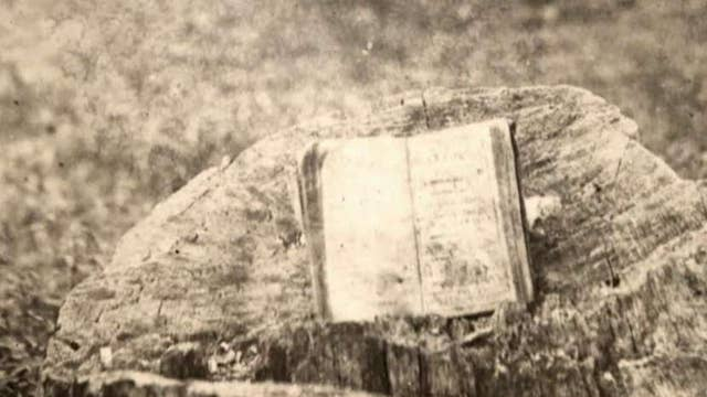 'Strange Inheritance': Family who suffered at the hand of Nat Turner