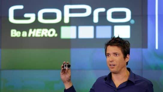 GoPro to shift camera production from China amid trade conflict
