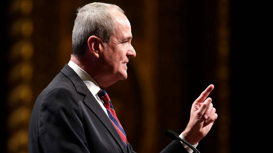 Phil Murphy's proposal of NJ millionaires tax rankles some