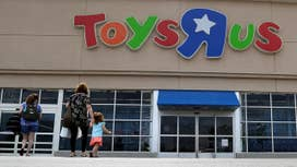 Toys R Us set to shutter more than 180 stores nationwide