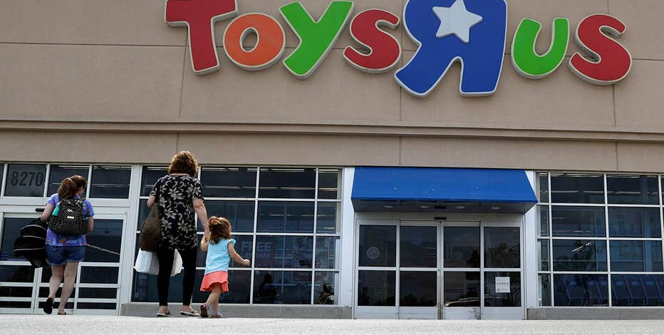 Fox Business Outlook: Store closures represent about one fifth of retail giant's locations; Toys R Us hopes to restructure and recover from a bankruptcy filing.