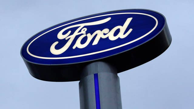 Ford to increase investment in electric vehicles
