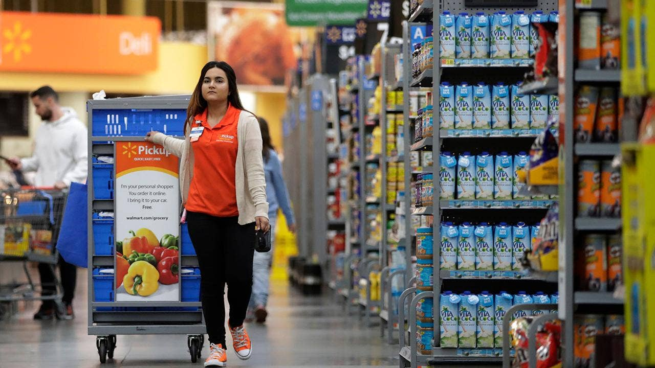 Wal-Mart closing 63 Sam's Club stores and laying off
