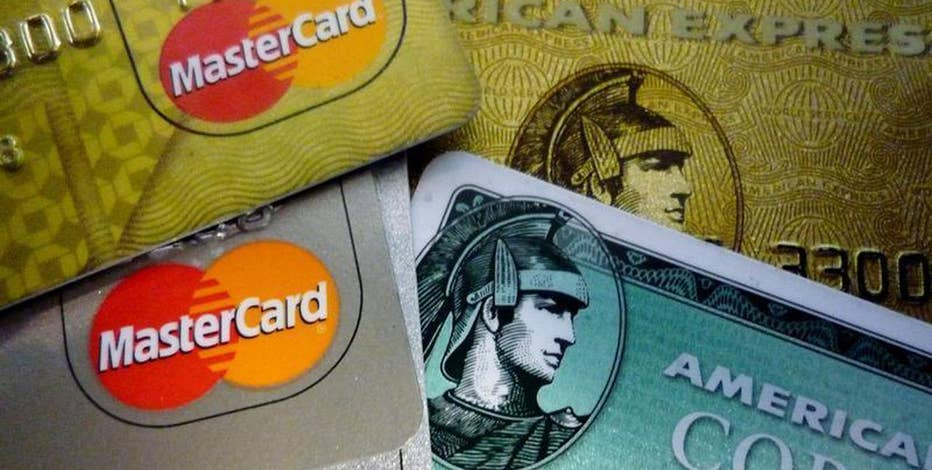 'Retire Inspired' author Chris Hogan on a new study on Generation X's concerns about retirement as credit card debt hits a new record.