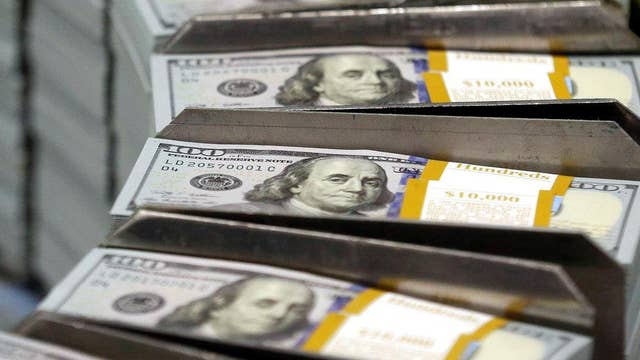 Minimum wage increases in 18 states