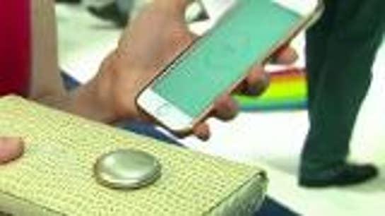 CES 2018: Stilla Motion alarm signals your smartphone