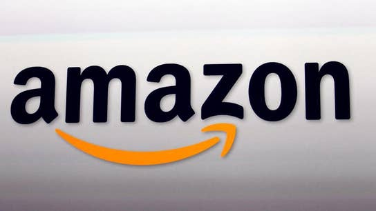 Amazon's ad platform growing 'very rapidly:' WPP CEO