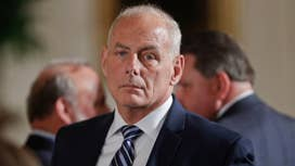 John Kelly was trying to help Trump with border wall remarks: Dana Perino