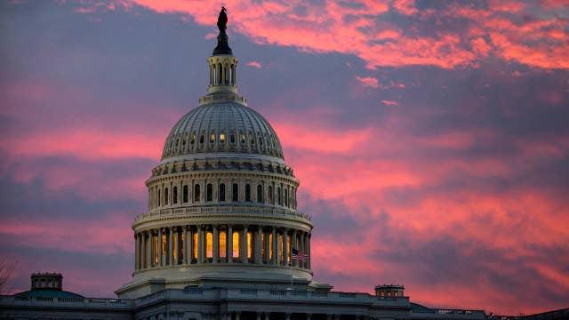 GOP lawmakers demanding release of memo alleging FISA abuse