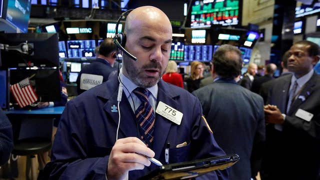 Dow hits 26K: What's next for the markets?