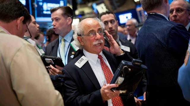 2018 stock market expectations
