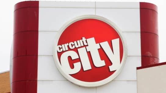 Circuit City misses e-commerce website relaunch date