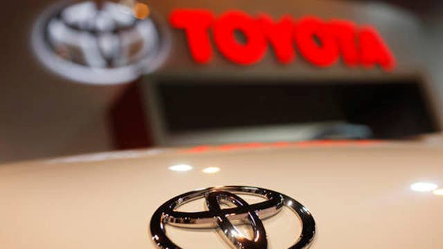 Trump, Alabama win big with Toyota, Mazda factory: Bob Nardelli