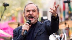 Fox News Medical Correspondent Dr. Marc Siegel on singer Neil Diamond's Parkinson's diagnosis.