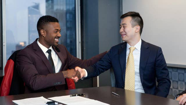 Ray J jumps into the tech industry