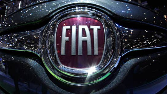 Tax reform gave a huge jolt of confidence to this country: Fiat Chrysler CEO