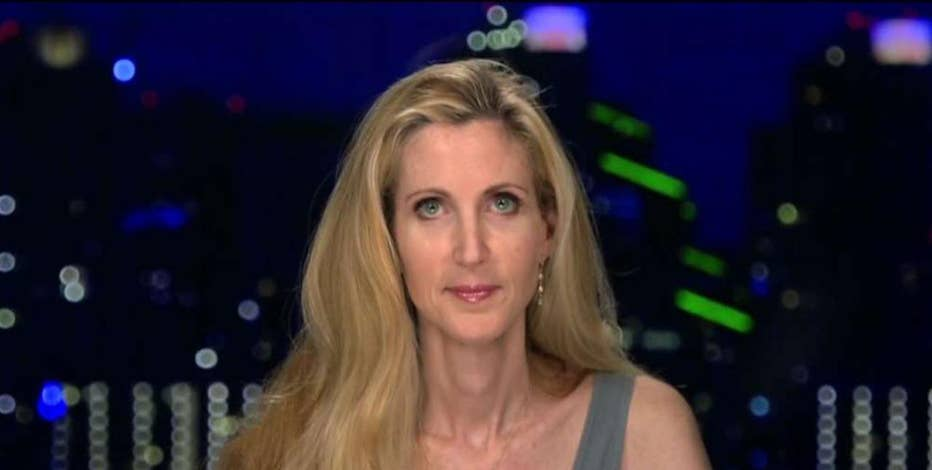Political commentator Ann Coulter on President Trump's bipartisan meeting over immigration reform.