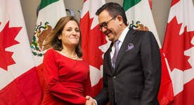 Fears nixing NAFTA could undo positive economic growth