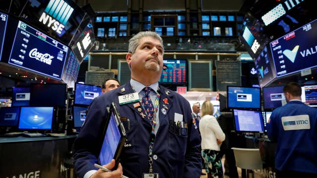 Markets in 2018: How will they fare during President Trump's second year?